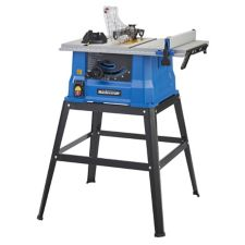 Mastercraft 15a Table Saw With Stand 10 In Canadian Tire