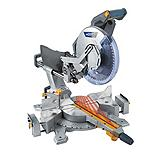 Mastercraft Maximum Sliding Mitre Saw with...