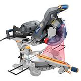Mastercraft Maximum Dual-Bevel Sliding Compound Mitre Saw
