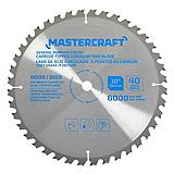 Mastercraft 10-in. General-Purpose Blade