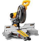 DeWALT 12-in Dual Bevel Sliding Mitre Saw