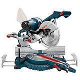 Bosch 15A Dual Bevel Mitre Saw, 10-in