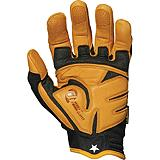 Mechanix Wear® Commericial Grade Impact Pro Gloves