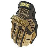 Mechanix Wear Leather Impact Glove