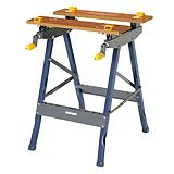 Mastercraft Worktable with Clamping Ability
