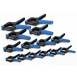 Mastercraft Spring Clamp Set, 14-pc