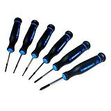 Mastercraft 6-Piece Long Screwdriver Set