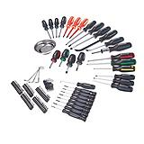 Mastercraft Screwdriver Set, 100-Pc