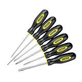 Stanley 6-piece Screwdriver Set