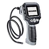 Mastercraft Maximum Inspection Camera