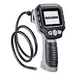 MAXIMUM Inspection Camera