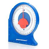 Empire Polycast Protractor