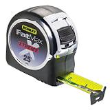 Stanley® FatMax® Xtreme Tape Rule, 25-ft