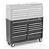 Mastercraft Maximum 11-Drawer Cabinet, 56-in
