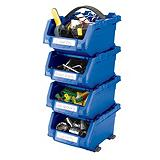 Mastercraft Small Click Organizing Bins