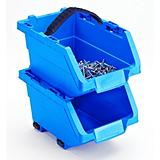Mastercraft Medium Click Bins