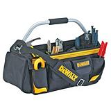 DeWALT 18-in Open Top Tool Bag