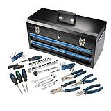 Mastercraft 58 Piece Tool Set