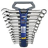 MAXIMUM Universal Wrench Set, 12-pcs