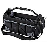MAXIMUM Open top Tool Bag, 18-in