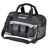 MAXIMUM Large Mouth Tool Bag, 16-in