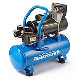 Mastercraft 3G Compressor