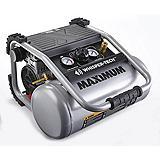 MAXIMUM 4G Quiet Compressor