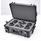 MAXIMUM Waterproof Tool Box, Large