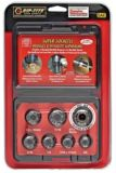 Grip-Tite Rusted Bolt Remover Metric Socket Set