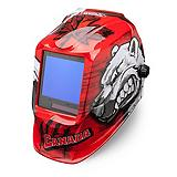 Lincoln Electric Viking Polar ARC Welding Helmet