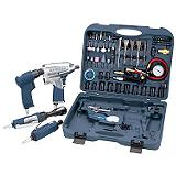 Mastercraft 100-Piece Air Tool Kit