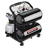 MotoMaster 5-Gallon Twin-stack Air Compressor