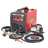 Lincoln Electric MIG Pak 140 Wire Feed Welder