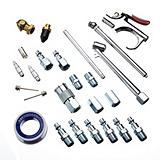 Mastercraft 25-piece Accessory Kit