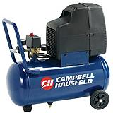 Campbell Hausfeld 8 Gallon 200 PSI Air Compressor