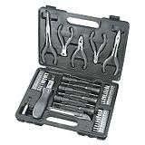 Jobmate 44-piece Precision Kit