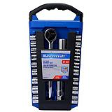 Mastercraft 21-piece Socket Set