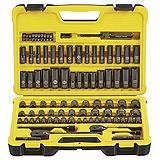 Stanley 99-pc Professional Grade Socket Set