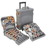 Jobmate Tool Set, 191-piece