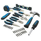 Mastercraft Multi-Purpose Tool Set, 42-Pc
