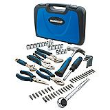 Mastercraft Multi-Purpose Tool Set, 67-Pc