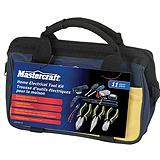 Mastercraft Home Electrical Tool Kit, 11-Pc