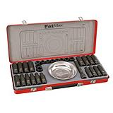 Stanley FatMax Professional Impact Socket Set, 30-pc