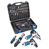 Mastercraft 71 Piece Air Tool Kit