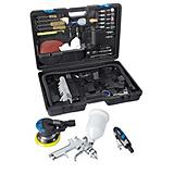 Mastercraft 65 Piece Air Tool Kit
