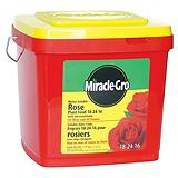 Miracle Gro Rose with Micronutrients 18-24-16