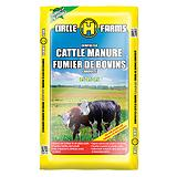 Circle H Farms Manure, 15-kg