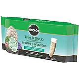 Miracle-Gro Tree & Shrub Fertilizer Spikes 15-5-10, 12-pk