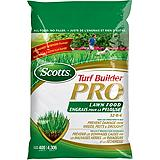 Scotts Turf Builder Pro Fall Lawn Food 32-0-4