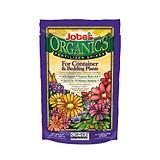 Jobes Organics Container and Bedding Plant Fertilizer Spikes
